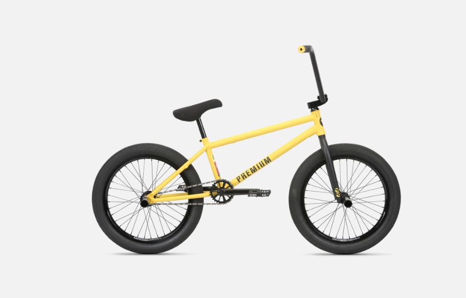 BMX Premium