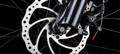 entretien de freins hydrauliques et mécaniques