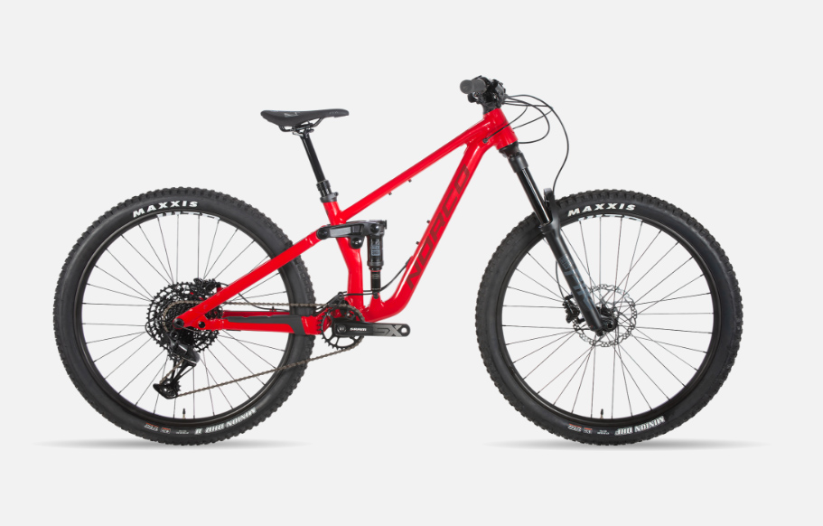 All-Mountain LES NORCO SIGHT